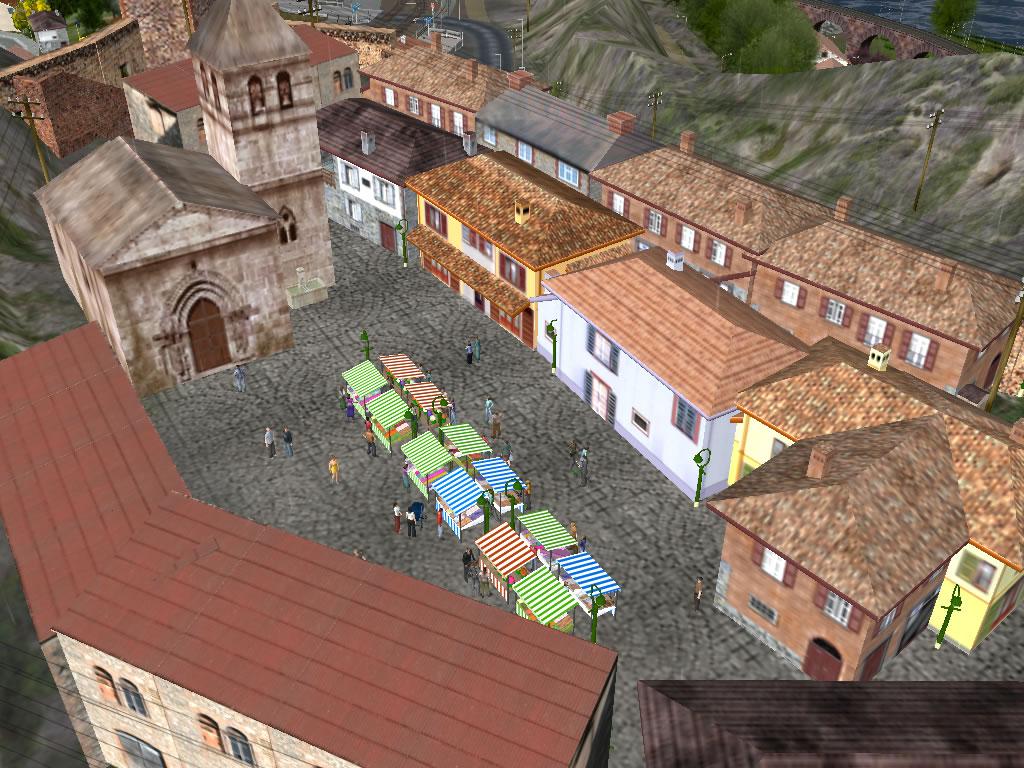 Ancien ville